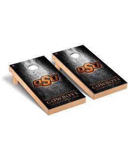 OSU Cornhole Set (OSU Cowboys)