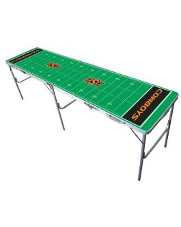 OSU 2 x 8 Tailgate Table (Field)