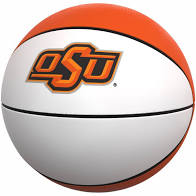 OSU Autograph Basketball (Official Size)
