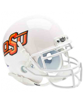 OSU Schutt Full Size XP Authentic Helmet