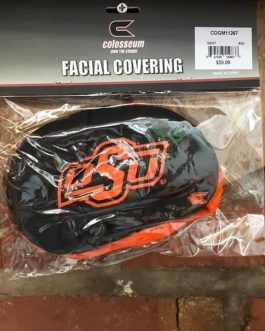 New! OSU Face Covering (2 Pack)