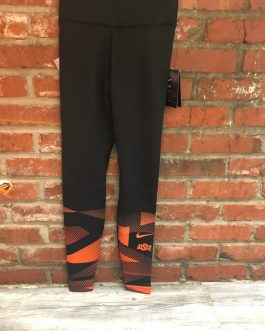 New! Nike OSU Leggings