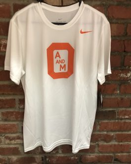"New! Nike Retro ""Oklahoma A&M"" Logo T-Shirt!"