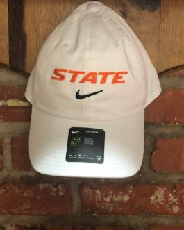 "Nike ""State"" Hat (White, Khaki, Orange or Black)"