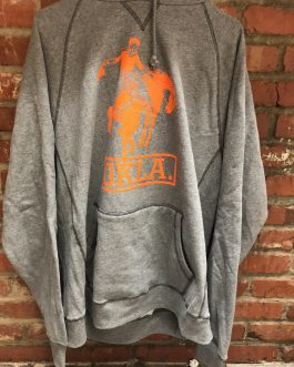 "New! ""Retro"" Oklahoma A&M Hoody"