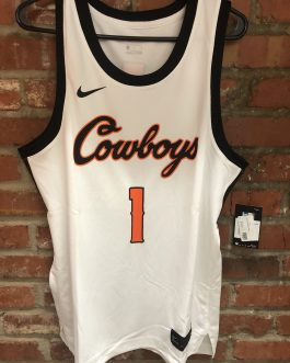 "Nike OSU ""Cowboys"" Basketball Jersey (#1)"