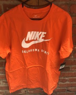 New! Orange Nike Cowboys T-Shirt!
